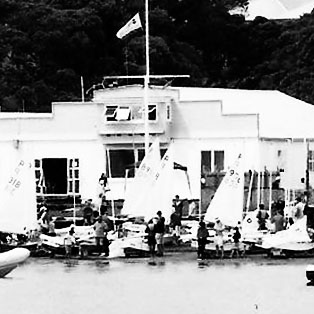 New Plymouth Yacht Club Contact Club